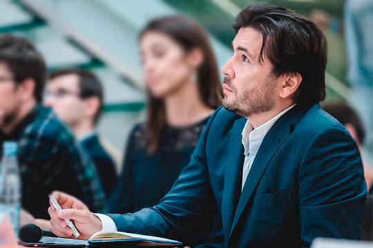 Председателя совета директоров компании «Инвэнт» Эльбека Сафаева приговорили к 2,5 годам заключения, тогда как прокурор настаивал на шести