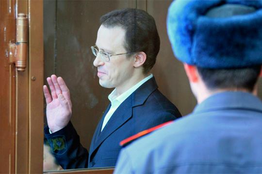 Алексей Френкельготов дать показания по делу братьев Магомедовых, которые уже больше года находятся в СИЗО