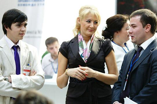 Наталья Таркаевавначале этого года покинула министерство экономики РТ иотправилась вдагестанский Дербент