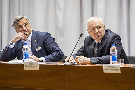 Интересно, что Всемирный конгресс татар за все эти дни никак не отреагировал на смерть ижевского ученого