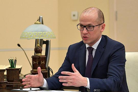 Впрочем, никак не отреагировал на смерть Разина и глава Удмуртии Александр Бречалов