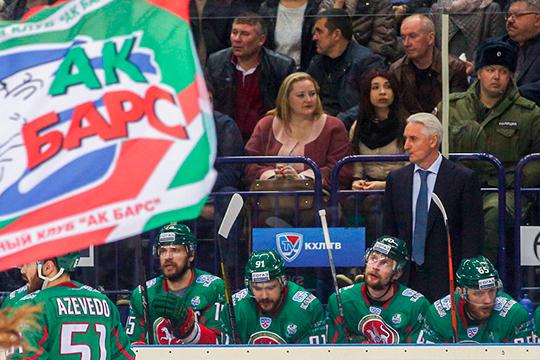 Финал со СКА — самый провальный в карьере Билялетдинова «Ак Барса». Тренер так и не придумал, что противопоставить звёздному сопернику