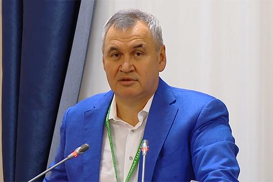 Президент конгресса татар Тюменской области и один из самых известных татарских бизнесменов, работающих за пределами РТ Нурулла Саттаров объявлен в розыск