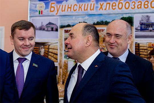 Поговаривают, что у Зяббарова сложились уважительные личные отношения с Иваном Егоровым