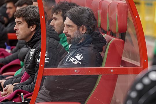 Главный тренер команды Эдуардо Докампо после матча с «Уфой» сказал, что у «Рубина» было преимущество во всех компонентах в игре