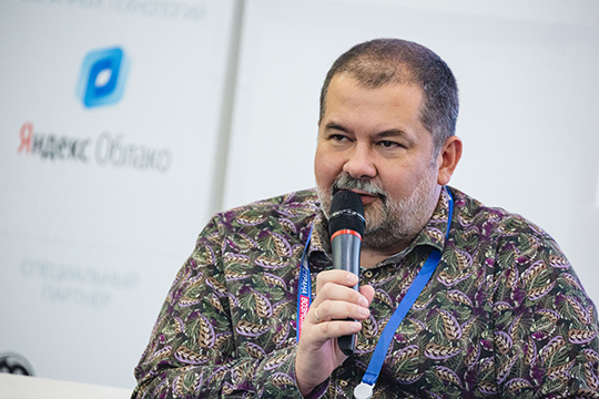 Сергей Лукьяненко: «Мы сами добровольно скидываем все данные о себе через свои умные замечательные вещи, куда-то в облако, во всемирную сеть, где с ними может происходить все что угодно»