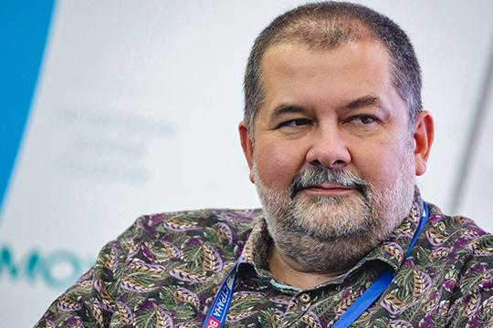 Сергей Лукьяненко: «Уходит эра всевластия государства, приходит эра всевластия корпораций»