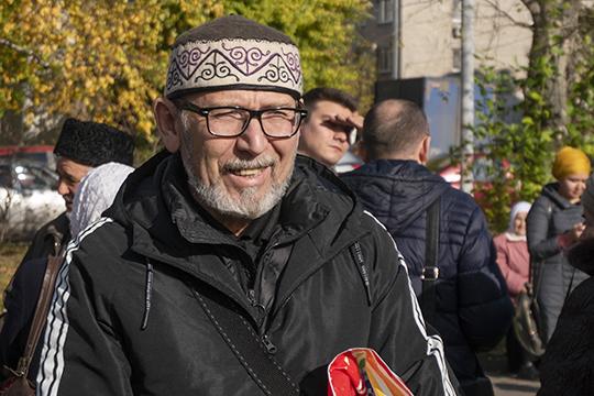 Дамир Исхаков: «Одна треть татар погибла, сражаясь за Казань, — это очень большая цифра, можно сказать, демографическая катастрофа»