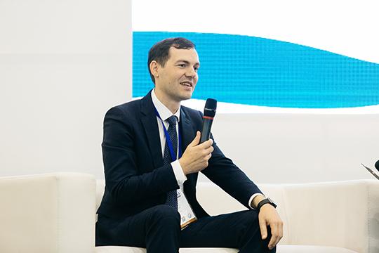 Виталий Гатауллин: «Благодаря внедрению таких технологий, как «цифровой двойник» и«цифровое месторождение», мыдобились снижения себестоимости добычи на30%»