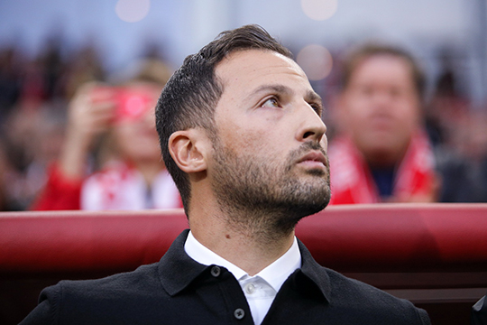 Новый главный тренер «Спартака» Доменико Тедеско пока совсем не разобрался с возможностями своих футболистов