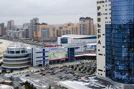 ООО «Роял Тайм», под которым ведет свою развлекательную деятельность комплекс «Ривьера», выручило за прошлый год 909,5 млн рубл., но половину из вырученного приходится на убытки