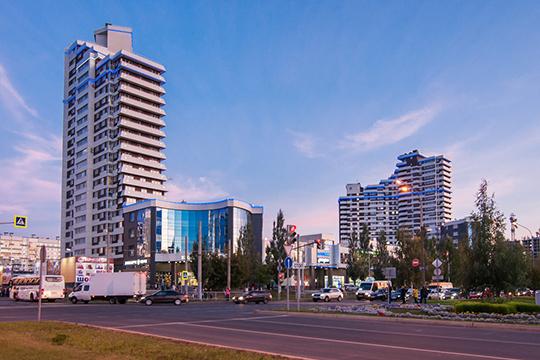 «Дочка» «Хаят» обосновалась и в Челнах в виде ООО «Санрайс Капитал», которое на протяжении пяти лет реализует масштабный проект города в городе — Sunrise City