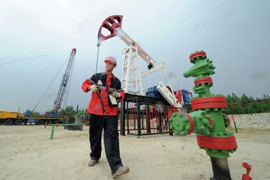 Удалось пробиться иностранным инвестициям даже в татарстанскую нефтянку. Яркий пример: АО «Татех»
