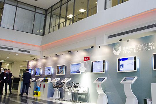 В Татарстане сегодня всего один крупный дата-центр — в казанском IT-парке