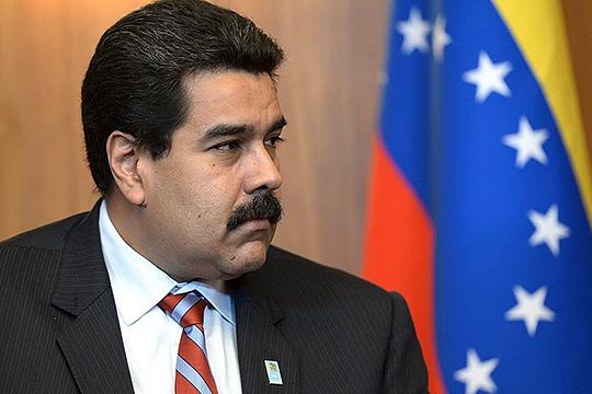 Те же политические силы, которые хотели устроить переворот в Венесуэле, теперь пытаются сделать это в Боливии, заявил в конце октября президент Венесуэлы Николас Мадуро