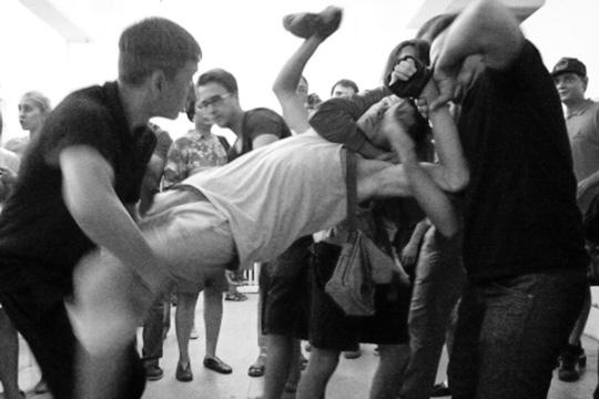 «ВЧелнах две трети подростков состоят вкаких-либо преступных группах»
