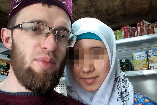 В апреле семья Асылгараевых из села Лашманка провела никах для своей 13-летней дочери. Ее избранником стал 28-летний Расул Салихов — прихожанин мечети, преподававший в ней основы ислама и арабский язык