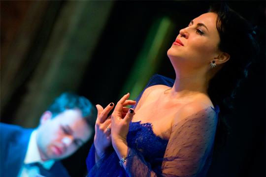 Восемь новых татарских песен, мировая оперная дива изКазани, главные рокеры изУфы