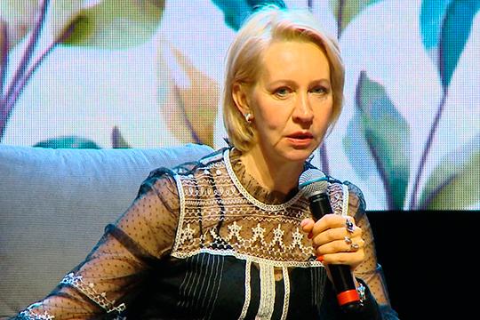 Татьяна Лазареваотметила, что современная российская семья вполне себе может быть вне политики