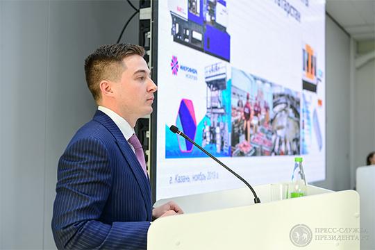 Тимур Темиргалиев: «Это и качественно новые производства для России, и создание больших молочных ферм, и пополнение оборотных средств для ряда крупных казанских предприятий»