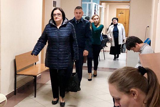 Евгению Даутову 3июня 2019 года Вахитовский суд Казани приговорил к3 годам и1 месяцу колонии общего режима