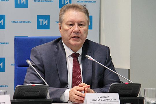 Ришат Хабипов: «Для нас всегда было проблематичным: как без посредников напрямую реализовать продукцию, чтобы хотя бы 50-60% от цены возвращалось своему производителю»
