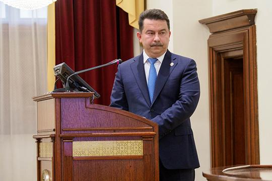 МаратСадыков:«Ведется усиленная работа поснижению коррупции при направлении граждан намедико-социальную экспертизу. Проблема, ксожалению, остается нерешенной»