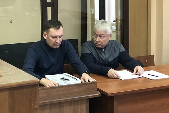 Васильева заявила: все понимали, что Татфондбанк был «главнокомандующим» над ГК DOMO, ее неофициальным бенефициаром