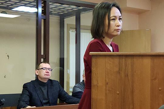 """Гульбанур Шамгунова, по ее словам, не помнит, кто дал указание стать представителем компании """"Левани энтерпрайз лимитед"""", но данный факт был преподнесен таким образом, что фактически данное юридическое лицо принадлежит Роберту Мусину"""