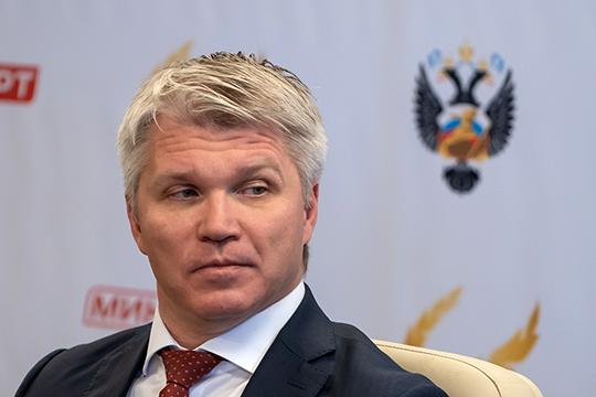 «Решение ВАДА распространяется на чемпионаты мира, — уточнил Павел Колобков, — и не распространяется на чемпионаты Европы. При условии, что санкции вообще вступят в силу, а это под большим вопросом»