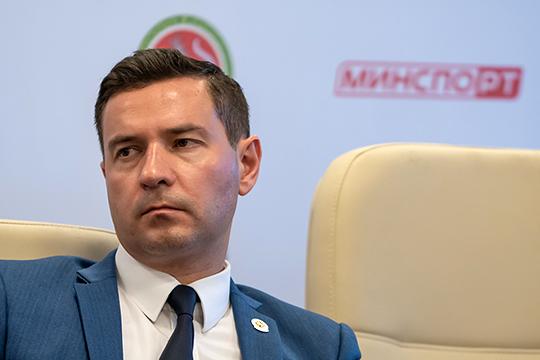 Министр спорта РТ Владимир Леонов заявил, что республика работает по подписанным ранее контрактам, и ни один из турниров не переносится