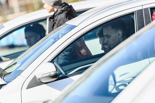 «Некаждый владелец страхует свой автомобиль поКаско, потому что его стоимость выше, чем ОСАГО или тогоже РУД. Можно сказать, что РУД— это усеченный вариант Каско, натот случай, когда наш клиент— пострадавший, иесть виновная сторона»