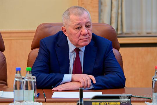 Альберт Шигабутдинов: «Нужен целенаправленный заказчик, иначе просто так на рынок не выйдешь, такая конкуренция — не продашь»