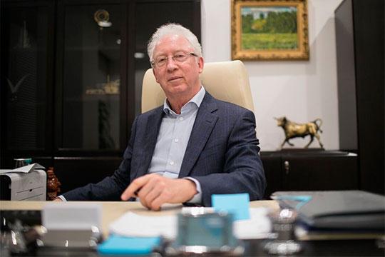 Олег Вьюгин: «Практически не росли реальные доходы, был очень низкий уровень экономической и инвестиционной активности»