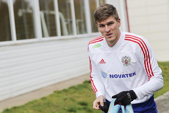 «Рубин» в конце прошлого года направил в клуб «Крылья Советов» официальное предложение о покупке нападающего сборной Александра Соболева
