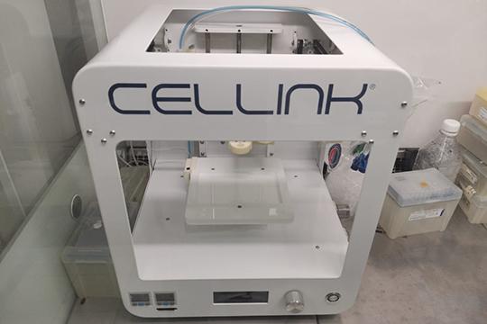 «Уже есть 3D-биопринтеры, которые могут печатать живыми клетками.Сточки зрения диетологии здесь все проще, чем вмедицине, потому что это непечать, допустим, сердца, которое должно биться»