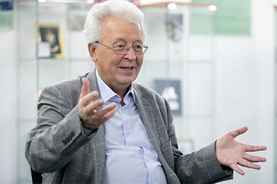 Валентин Катасонов: «Правительство– это просто декорация, реальные рычаги уЦБ»