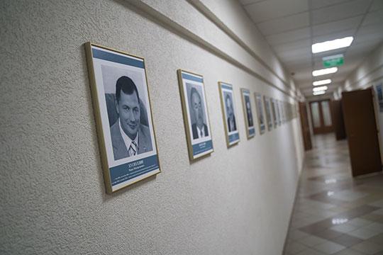 «Феномен любого успешного руководителя связан с огромной работоспособностью и, наверное, талантом — просто так ведь ничего не получается. Получилось здесь — получилось в Москве»