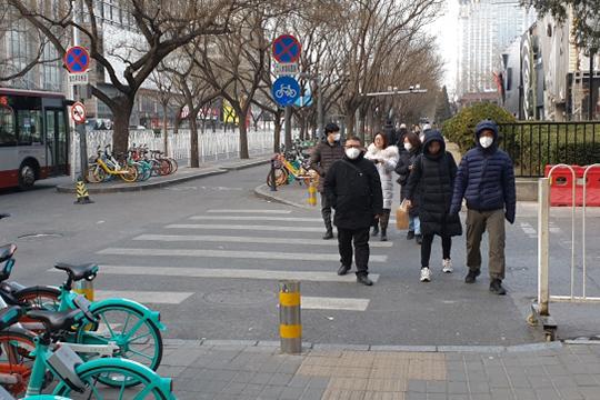 От нынешнего коронавируса, по данным китайский властей, умерли 132 человека, более 100 выздоровели, заражены еще 4593 человека
