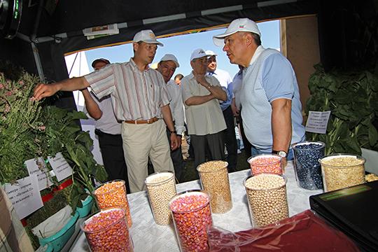 «Пока основой государственной политики развития сельского хозяйства страны не станет регулирование рынка продовольствия и рост доходности сельхозпроизводителей, обеспечивающее уровень зарплат выше, чем в городе, не будет перспективы и будущего российского села»