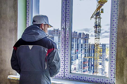 «Цены предельно высоки, люди ушли взатишье»: оживетли рынок жилья Татарстана?