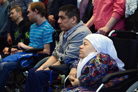 Знаменитая подопечная фонда «Ярдэм» Лилия Тимергалиева хочет рожать, несмотря на предостережения врачей