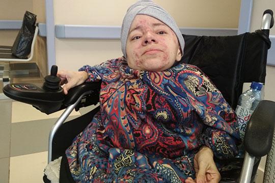 Лилия Тимергалиева: «После того, как я прошла консилиум, мне сказали — подумайте еще раз. Хотя я от аборта уже отказ написала»
