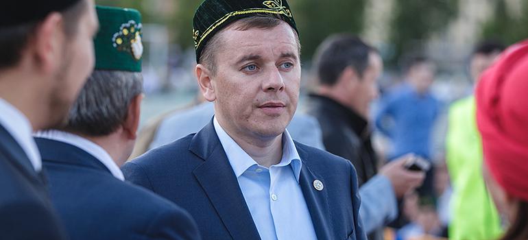 6. Марат Зяббаров