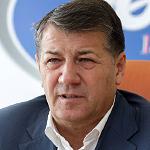 Радик Хасанов — генеральный директор ОАО«ПО«Завод имени Серго»: