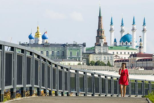 «Это же Казань! Что тут есть такого, чем еще никто не занимался?»