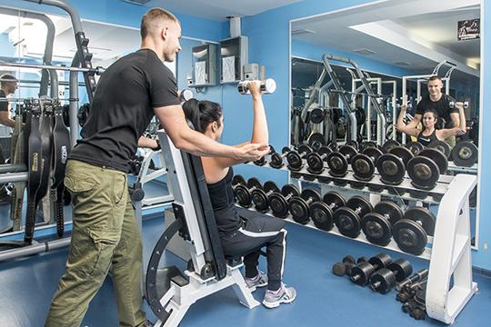 «Профессия персонального тренера приобретает особый вес»
