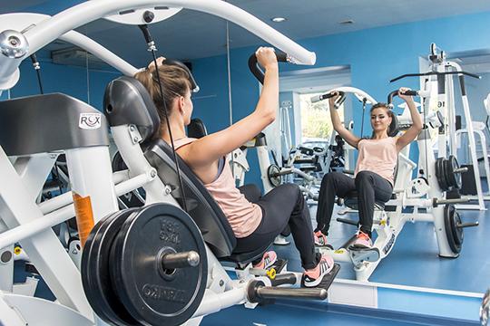 «Казань очень продвинутый город в плане оказания фитнес-услуг. Выбор большой, конкуренция огромная»