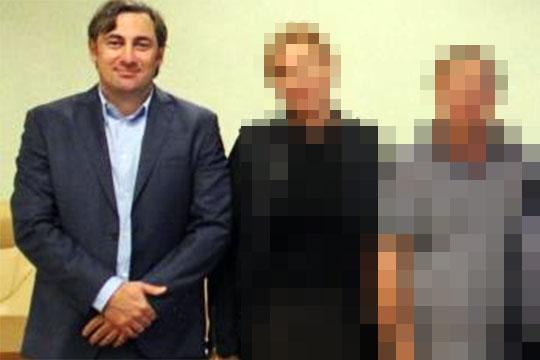 Следственный комитет по Татарстану объявил в федеральный розыскТамази Кварацхелия