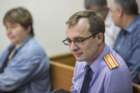Как стало известно «БИЗНЕС Online», бывший следователь по особо важным делам СКИгорь Мухинне смог получить адвокатскую лицензию
